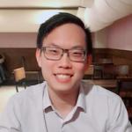Headshot of Alan Chen