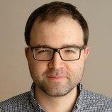 Aaron Slodounik headshot