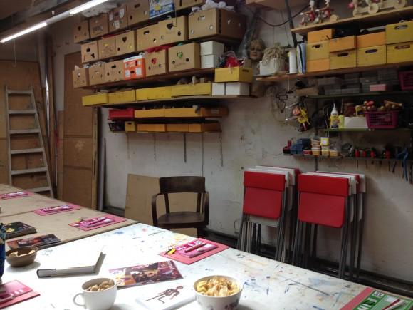 Photo 4 of Workshop