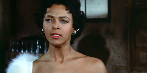 Image result for dorothy dandridge in carmen