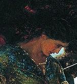 Lady of Shalott - Hunt