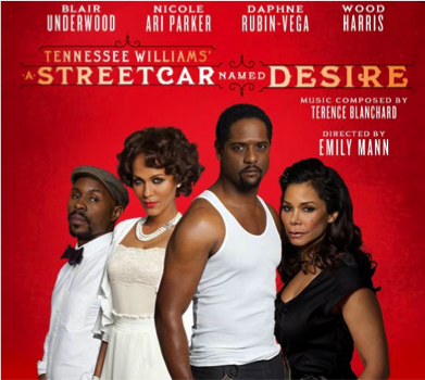 an analysis of the characters in tennessee williams play a streetcar named desire A streetcar named desire by tennessee williams 8 september a streetcar named desire was a ground-breaking play when it appeared on broadway in into this uncertain world came tennessee williams' a streetcar named desire.