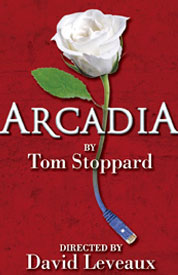arcadia by tom stoppard essay Writing tom stoppard the essay focuses on stoppard's adjustment of the text for american audiences 20 stoppard, arcadia (london:.