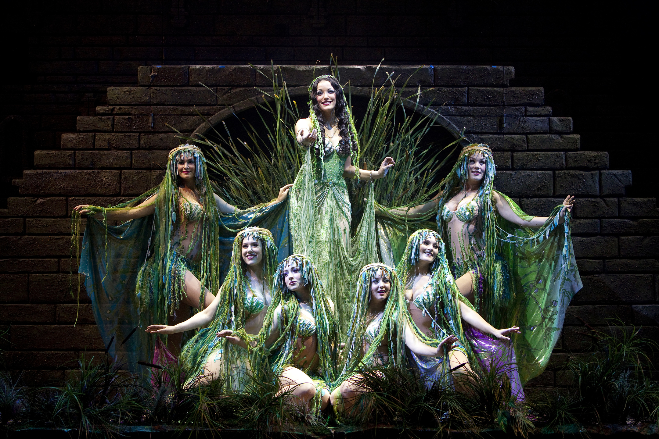 This Musical Is U201clovingly Spamalot