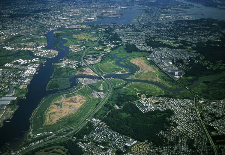 an overview of the largest landfill in the world the fresh kills landfill Vision for a sustainable gas network  executive summary  for example, the fresh kills landfill in staten island, new york has been operating for almost 30 years.