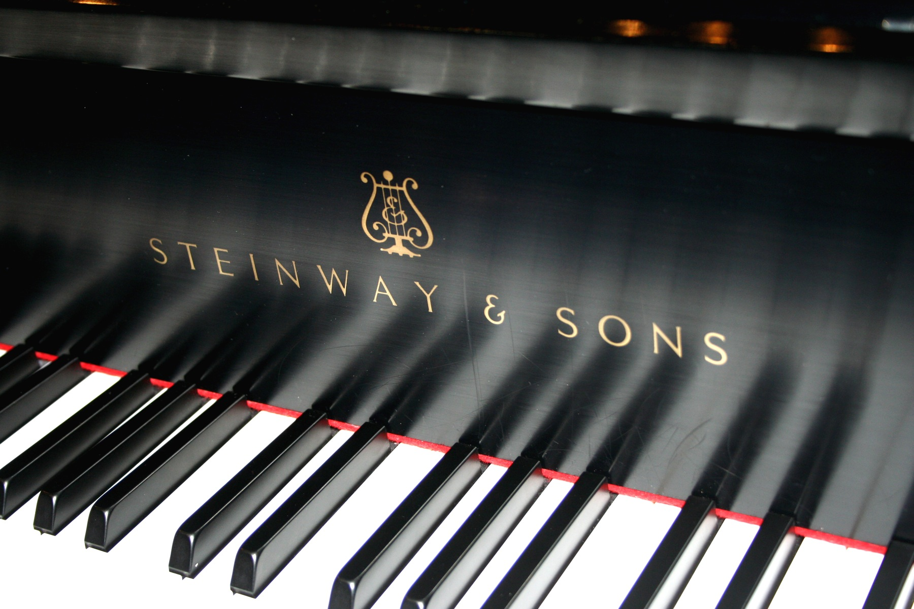 steinway and sons Steinway & sons faced a declining piano market and increased competition from asia the steinway and sons company was founded in new york city in 1853 by henry.
