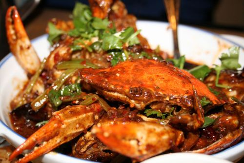 Real chinese food some cultural distinctions the for Asian cuisine restaurants