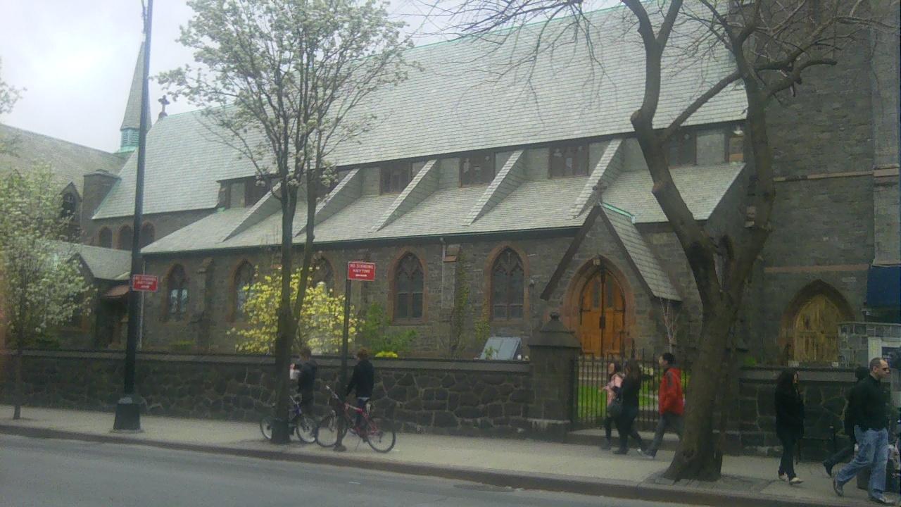 Religious institute