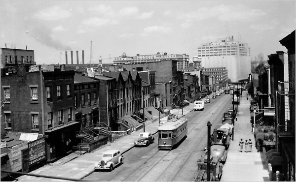 History | Clash of Cultures: Fort Greene