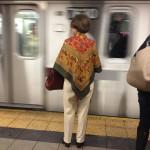 Attitudes Toward Subway Solicitors