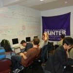 Diversity at Hunter College