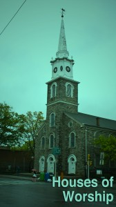 Dutch Reformed Church of Flatbush