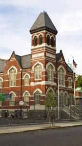 Flatbush Town Hall
