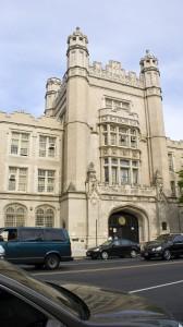 Erasmas Hall High School