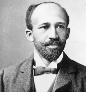 Public Education Essay: WEB Dubois and Booker T. Washington - CNN ...