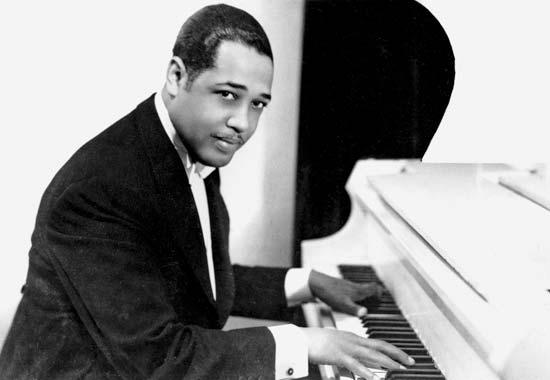 Duke Ellington: Ο Δούκας της μουσικής