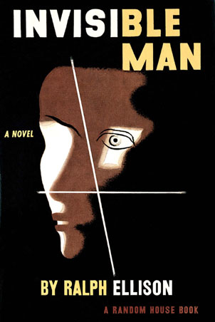An analysis of the brotherhood in the invisible man a novel by ralph ellison