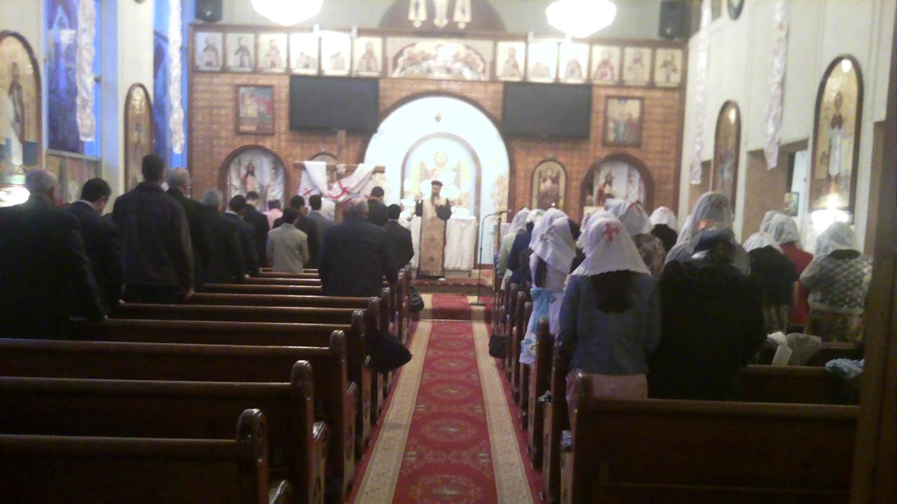 St Mary Orthodox Church Staten Island