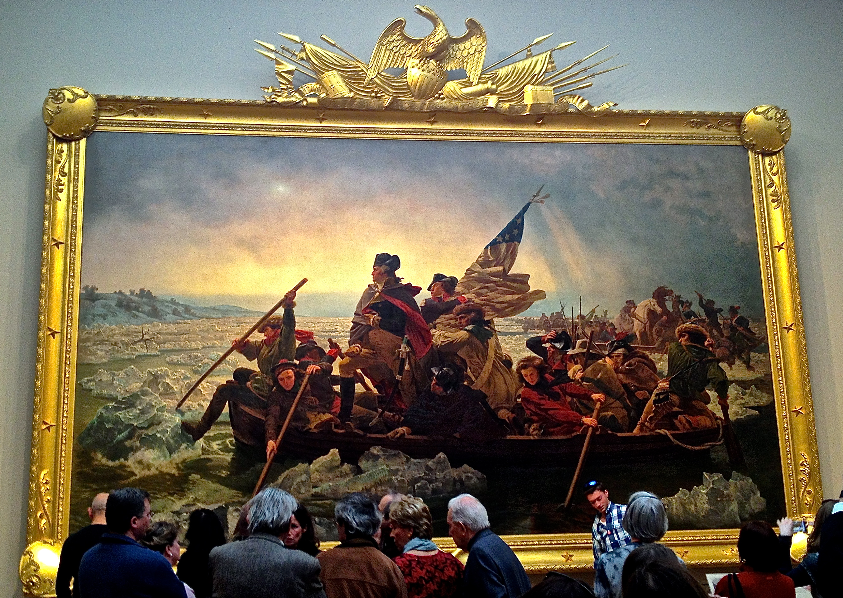 washington crossing the delaware The 10 days that changed the world, washington's crossing the delaware the battles of trenton and princeton a remarkable situation of two battles that chan.