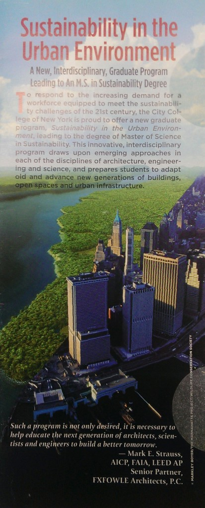 sustainability in the urban environment The insurance sector, construction professionals and urban planners face  complex demands and a turbulent policy environment which often.