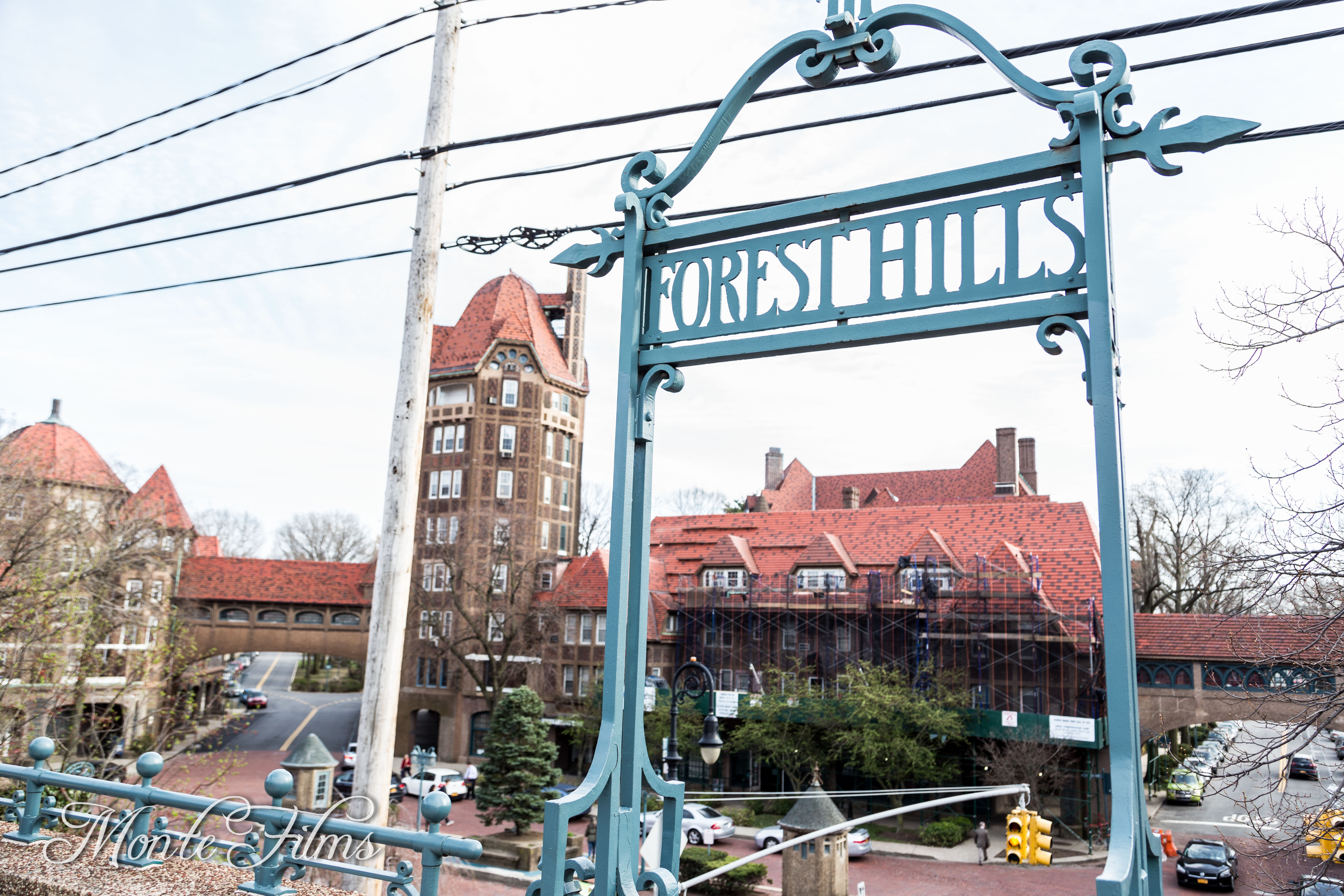 Forest Hills Gardens Peopling Of New York 2014