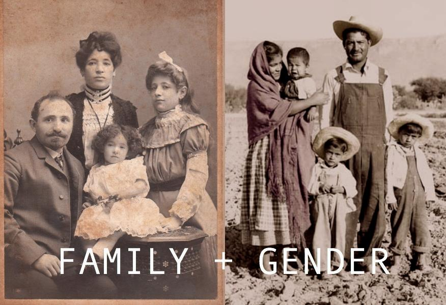 Jewish Family And Gender