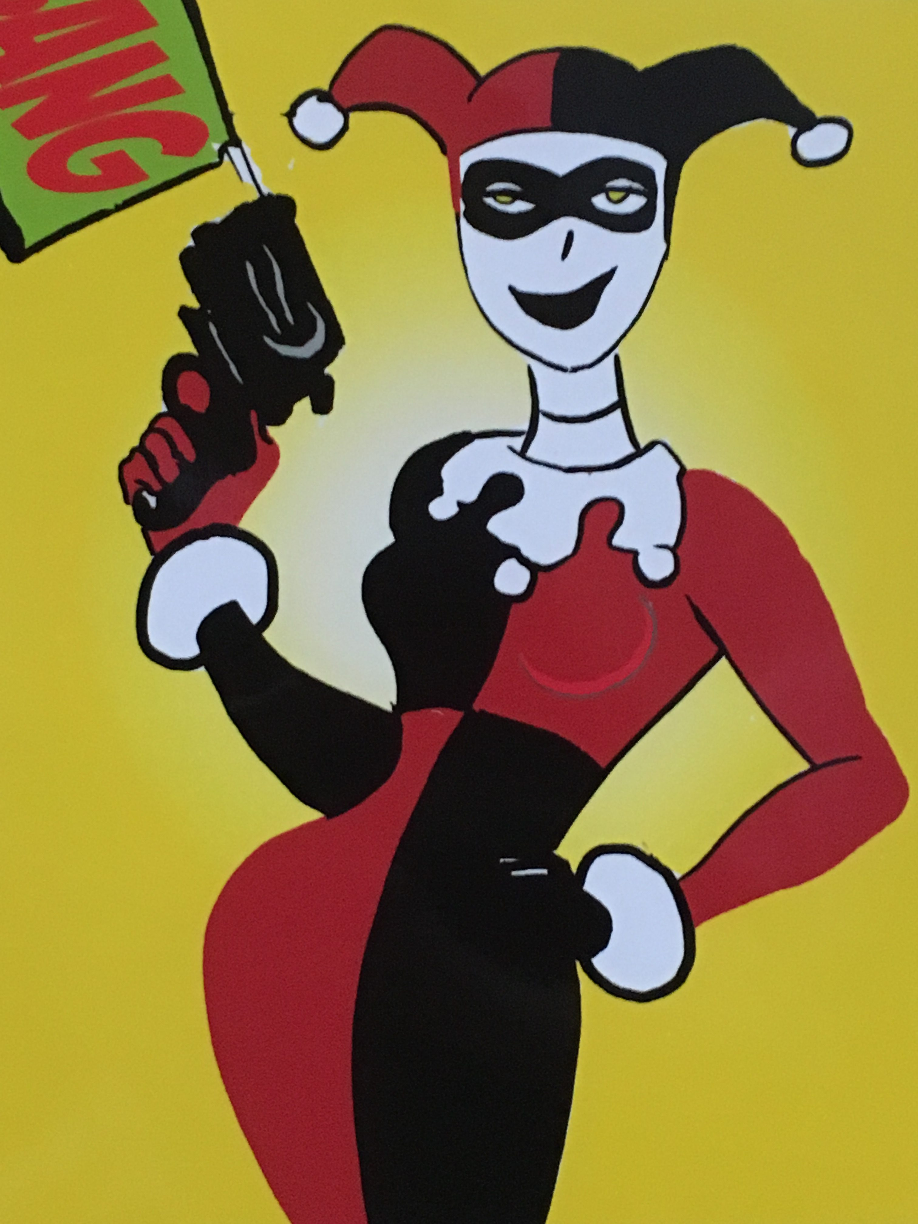 9f3900414f0fd Harley Quinn: Particularly, Palatably Queer « Harley Quinn ...