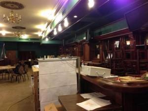 Chapel becomes an Irish bar