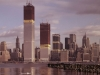 the-twin-towers-of-the-world-trade-center-in-new-york-are-seen-under-construction-along-the-hudson-river-1970-as-seen-from-jersey-city