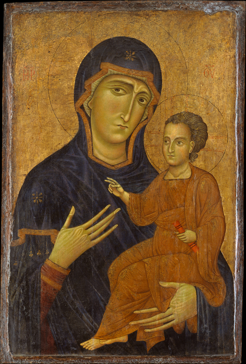 """a look at popular christian icons and artifacts """"picturing mary: woman, mother, idea"""", a new exhibition at the national museum of women in the arts in washington, dc, sets out to explore these contradictions and their evolution in christian."""