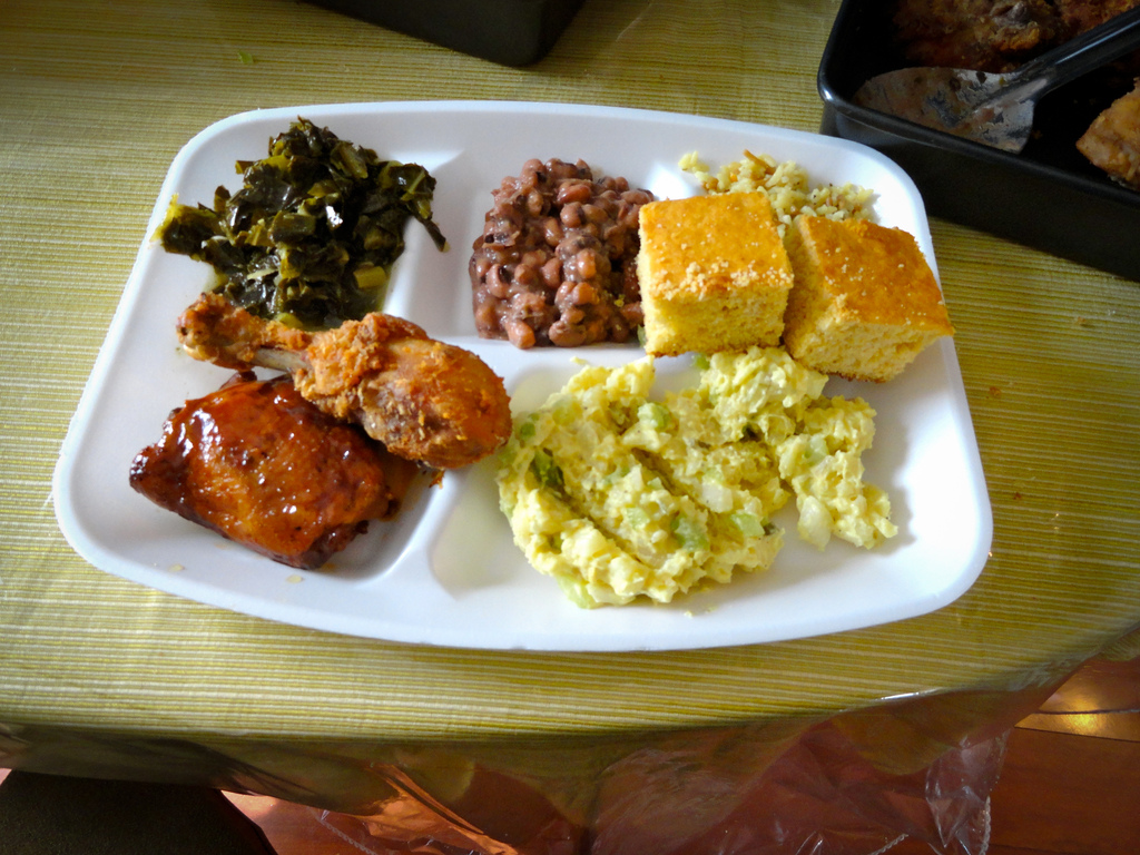 Soul food art from nc the arts in nyc with professor judell nothing forumfinder Image collections