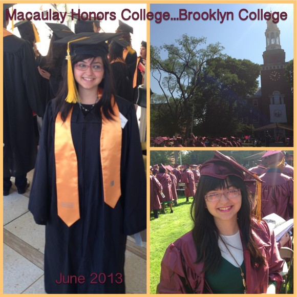 Double Graduation!!!