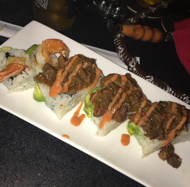Mamasushi food and the peopling of new york city for Akane japanese fusion cuisine new york ny