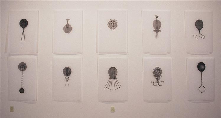 Joscelyn Gardner- Creole Portraits
