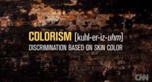 colorism CNN