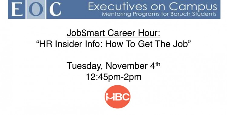 HR Insider Info: How To Get The Job