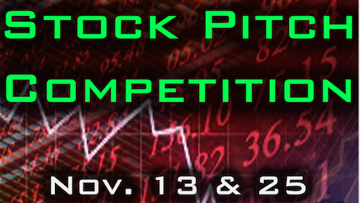MBC Stock Pitch Competition