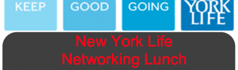 MBC New York Life Networking Lunch