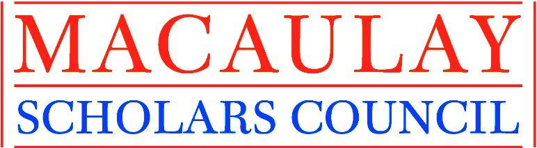 Macaulay Scholars Council