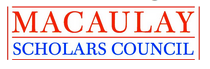 Macaulay Scholars Council