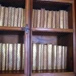El Escorial books