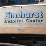 Elmhurst Hospital   Four Diverse Communities