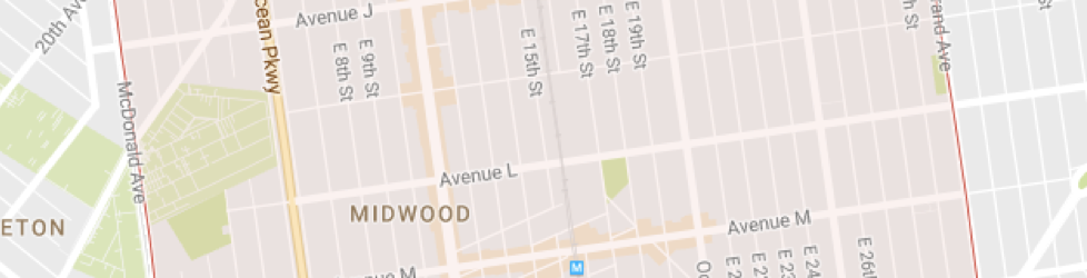 An Exploration of Midwood