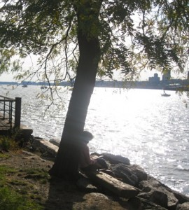 Riverside Park Today