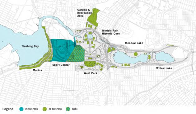 future of flushing meadows corona park seminar 3 science