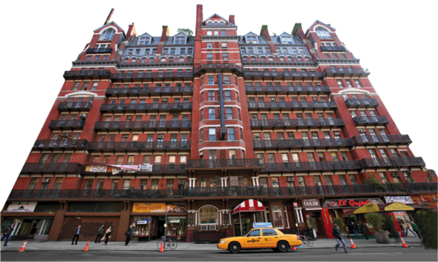 Hotel A Chelsea New York