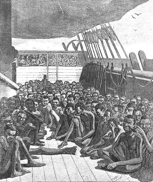the african immigration to colonial america African immigrants began coming to the united states of america  in the early  part of the 20th century, when race relations between blacks.