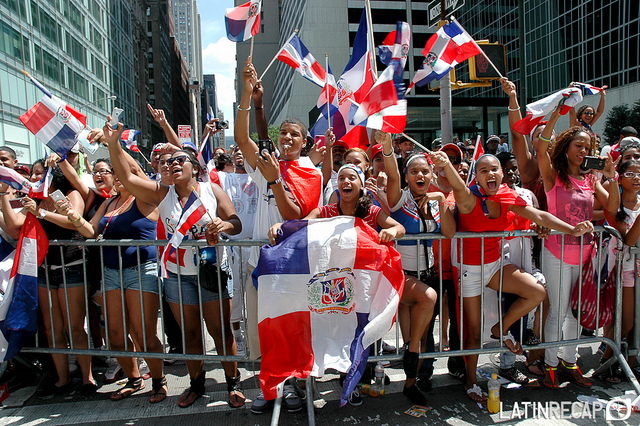the economical stature of the dominican During the last three decades, the dominican economy some dominicans born in the united states now reside in the dominican republic.