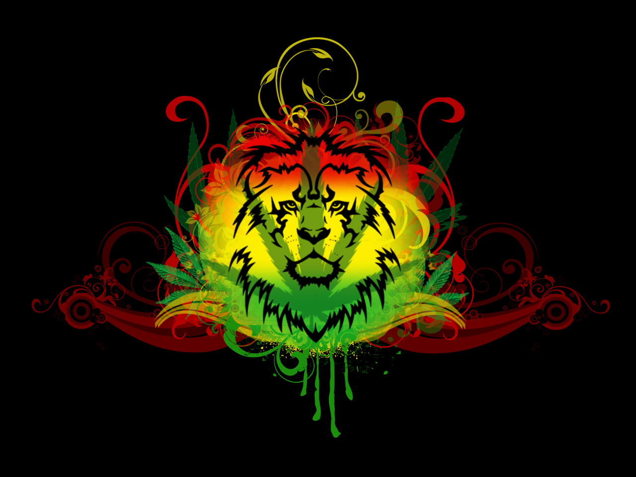this cite is devoted to the rastafari culture and community from the Cool Rasta Lion Pictures