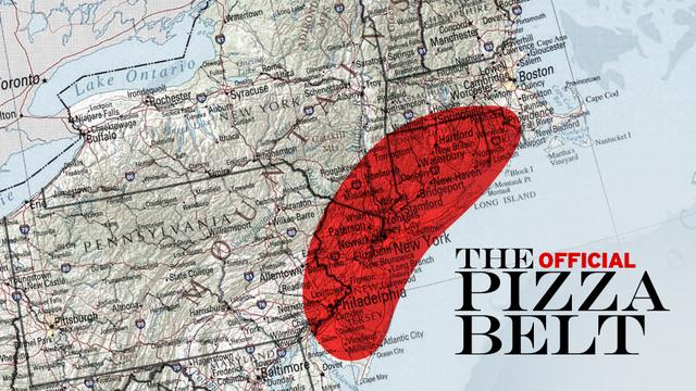 The Offical Pizza Belt